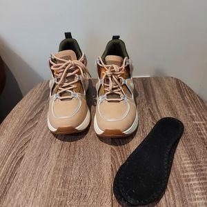 ☀️ 🌻 NEW! Call It Spring Brooklynn Wedge Sneakers